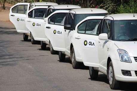 बुक करने के बाद नहीं आया OLA-UBER कैब का ड्राइवर तो लगेगा 25 हजार जुर्माना!