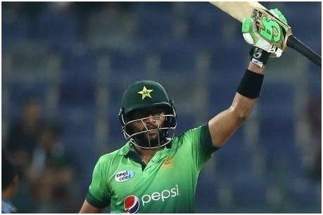 पाकिस्तान ने हांग कांग को 8 विकेट से हराया, ये खिलाड़ी रहा मैन ऑफ द मैच