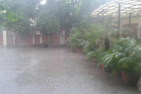 17 सितंबर तक देश के इन इलाकों में हो सकती है बारिश