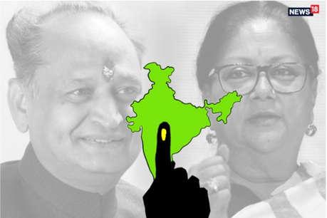 OPINION: 2019 में देश की राजनीति उत्तरप्रदेश से नहीं, राजस्थान से तय होगी