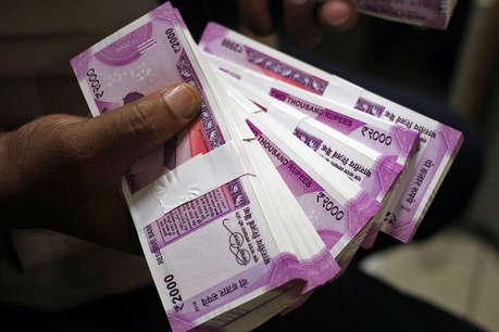 रुपये में गिरावट, कच्चा तेल चढ़ने से राज्यों को होगा 22,700 करोड़ रुपये का अप्रत्याशित लाभ