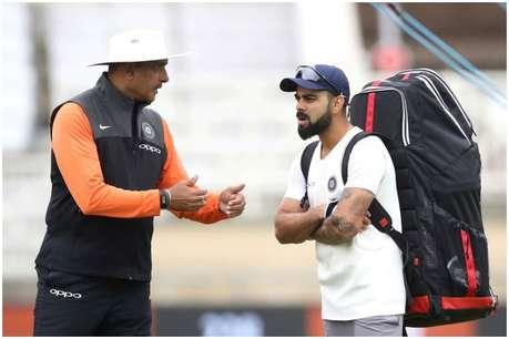 कप्तान कोहली और कोच रवि शास्त्री के बीच चल रही है अनबन!