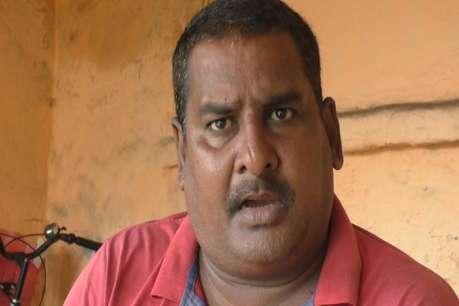 डॉन के फोन से दहशत में मजदूर नेता रंजय सिंह