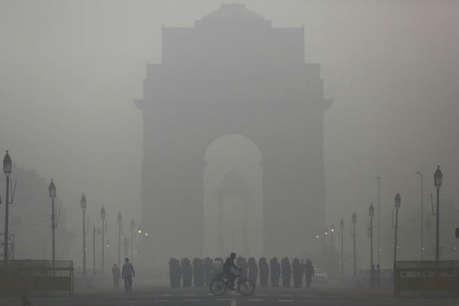 मौसम बदलते ही बिगड़ी दिल्ली की आबोहवा, हरकत में आया प्रशासन