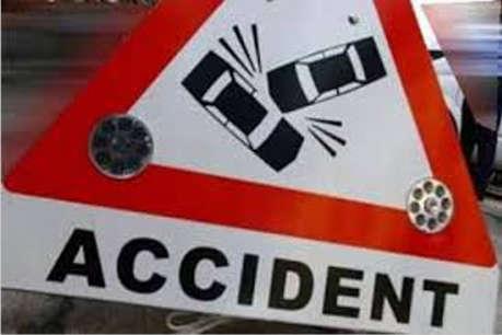उदयपुर में भीषण सड़क हादसा, पांच शिक्षिकाओं और तीन स्कूली बच्चों की मौत