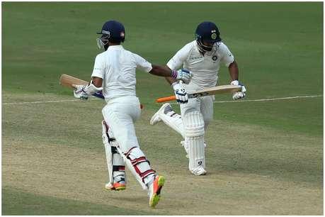 Live Cricket Score, IND vs WI, 2nd Test, 3rd Day : लाइव क्रिकेट स्कोर, मैच स्ट्रीमिंग ऑनलाइन स्टार स्पोर्ट्स, हॉटस्टार (Hotstar) पर