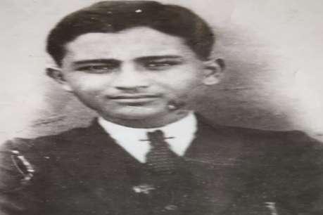 चंद्रशेखर आजाद के करीबी व गढ़वाल के सबसे सक्रिय क्रांतिकारी थे भवानी सिंह रावत