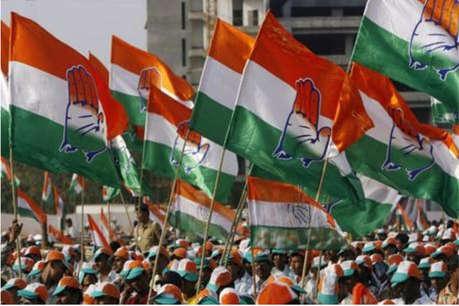 कांग्रेस की आठ चुनाव संचालन समितियां आज बनाएंगी अपनी चुनावी रणनीति