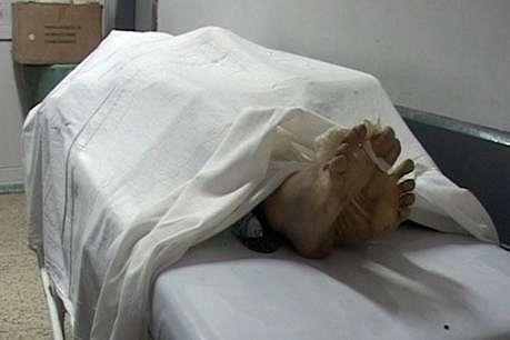 खराहल घाटी के रोगी सड़क में मिला शव, जांच में जुटी पुलिस