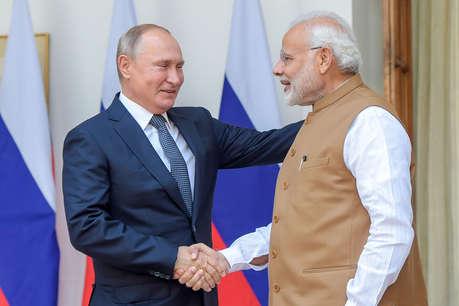 रूस बोला- अमेरिकी धमकी का दबाव नहीं, भारत के साथ जल्द करेंगे और डिफेंस डील