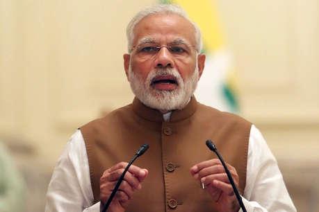 PM नरेन्द्र मोदी का छत्तीसगढ़ में चुनावी दौरा, देखिए मिनट्स टू मिनट्स शेड्यूल