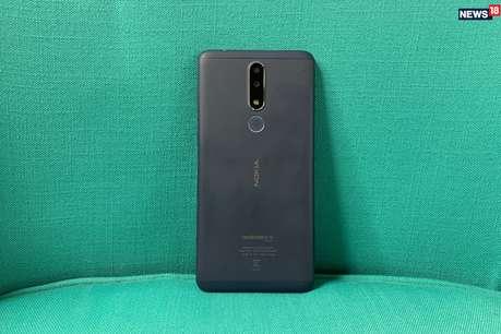 बजट स्मार्टफोन कैटेगरी में नोकिया ने मारी एंट्री, लॉन्च किया Nokia 3.1 Plus