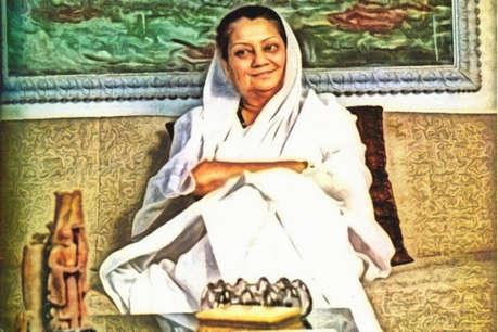 राजमाता विजयराजे सिंधिया : जिन्होंने इंदिरा गांधी को दी थी चुनौती