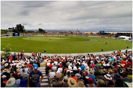 टेस्ट मैच की दो पारियां बिना गेंद फेंके घोषित, क्रिकेट इतिहास में सिर्फ चौथी बार हुई ऐसी घटना
