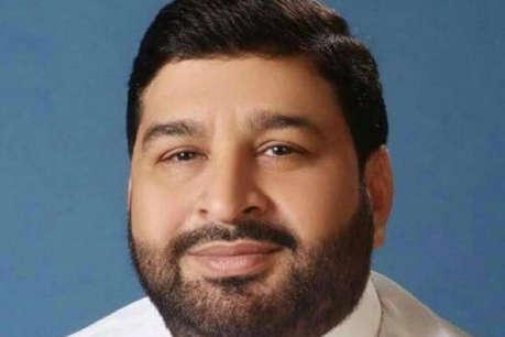 बुलंदशहर: BSP के पूर्व विधायक हाजी अलीम की मौत पर परिजनों ने जताई हत्या की आशंका