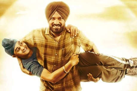 Film Review : पंजाबी ह्यूमर के साथ गंभीर बात करती है सन ऑफ मंजीत सिंह