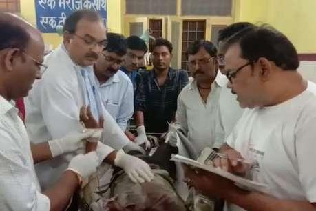 रायबरेली: भीषण सड़क हादसे में 9 लोगों की मौत, CM योगी ने किया मुआवजे का ऐलान
