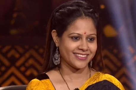 KBC 10: अमिताभ बच्चन की भतीजी बनकर आई ये कंटेस्टेंट, बुलाया- पमपम चाचू