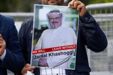 लापता पत्रकार खशोगी के मुद्दे पर बातचीत के लिए तुर्की पहुंचा सऊदी प्रतिनिधिमंडल