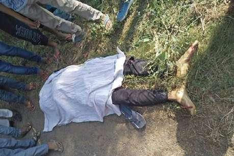 नूंह: दर्दनाक सड़क हादसे में 2 लोगों की मौत, 3 घायल
