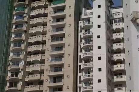 आम्रपाली बिल्डर को सुप्रीम कोर्ट का एक और झटका, 7 प्रॉपर्टी सील करने का आदेश