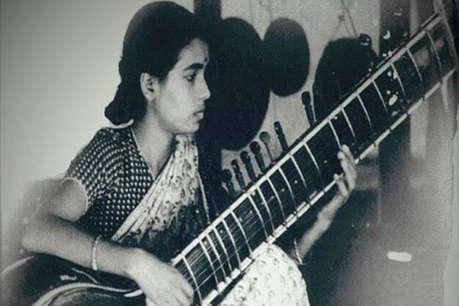 91 की उम्र में हिन्दुस्तानी शास्त्रीय संगीतकार अन्नपूर्णा देवी का निधन