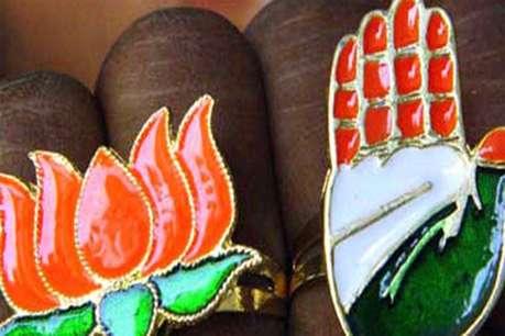 Chhattisgarh (CG) Election 2018: छत्तीसगढ़ में २०१८ विधानसभा चुनाव के लिए कांग्रेस, बीजेपी और जनता कांग्रेस के उम्मीदवारों की सूची