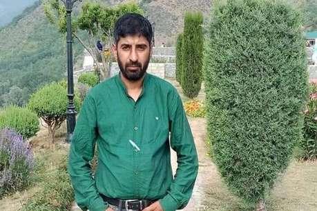 जम्मू कश्मीर: घर में घुसकर पुलिसकर्मी की गोली मारकर हत्या, पुलवामा में आतंकी ढेर