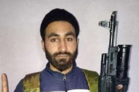 Image result for आतंकी मन्नान को शहीद घोषित करने पर अलीगढ़ यूनिवर्सिटी में बवाल