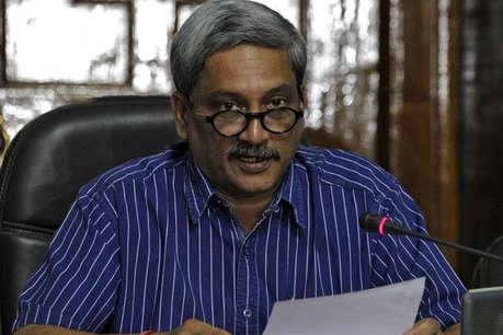 मनोहर पर्रिकर की हालत बेहद नाज़ुक, एयर एंबुलेंस से गोवा वापस लाए गए