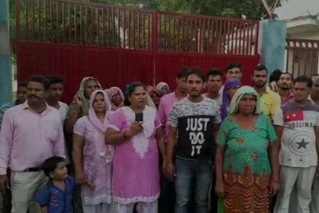 मेरठ: देवी की मूर्ति स्थापित करने से रोका तो 50 परिवारों ने दी धर्म परिवर्तन की चेतावनी