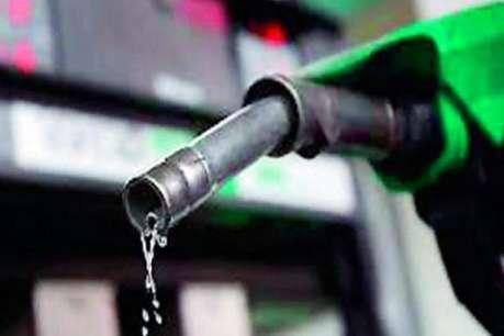 छत्तीसगढ़ में 5 रुपए सस्ता हुआ पेट्रोल-डीजल, CM ने की घोषणा