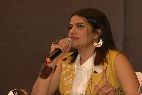 बॉलीवुड के 100 में 8 गाने ही महिला सिंगर गाती हैं: सोना महापात्रा