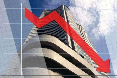 शेयर बाजार में हाहाकार- सिर्फ 5 मिनट में डूब गए 3 लाख करोड़ रुपये, अब क्या करें निवेशक