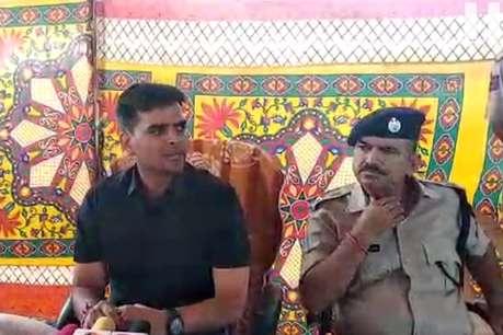 बाड़मेर: पुजारी हत्याकांड के दो आरोपी गिरफ्तार