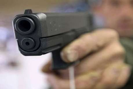 आरा में सरेशाम युवक की गोली मारकर हत्या