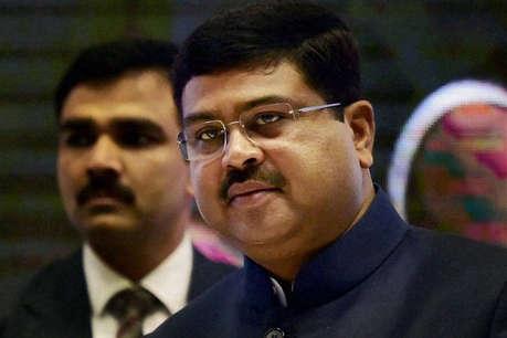 ओडिशा में मुख्यमंत्री पद के उम्मीदवार होंगे पेट्रोलियम मंत्री धर्मेंद्र प्रधान