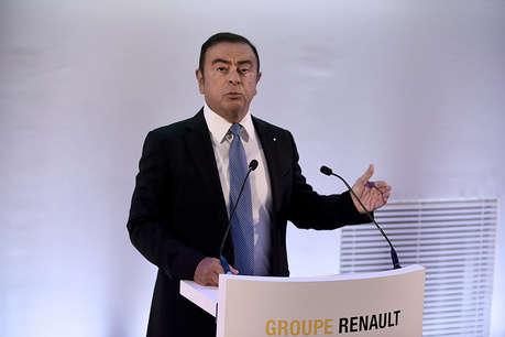 कार कंपनी निसान के चेयरमैन कार्लोस गिरफ्तार, इनकम छिपाने का है आरोप