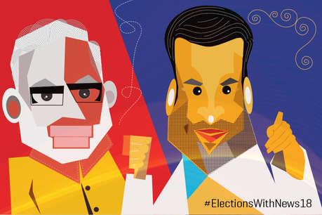 MP में पीएम मोदी और राहुल के दौरों का इफेक्ट, हुई थी बंपर वोटिंग