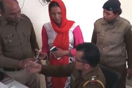 पांवटा में 33 वर्षीय महिला ने फंदे से झूलकर दे दी जान, पुलिस पड़ताल में जुटी