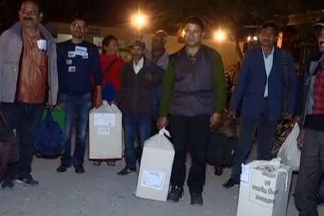 निकाय चुनावः मतगणना 20 से लेकिन नतीजे आएंगे 21 को
