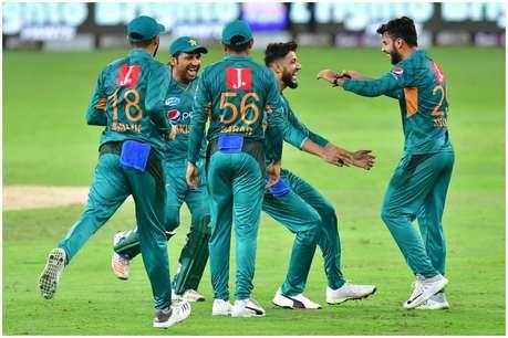 पाकिस्तान ने 4 साल बाद न्यूजीलैंड को हराया, लेकिन इस बड़े 'हादसे' के कारण मैदान में बुलानी पड़ी एंबुलेंस