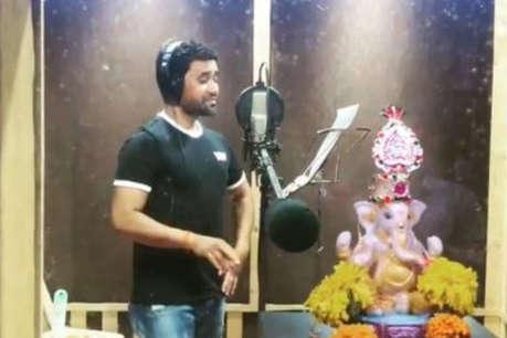 बीच रिकॉर्डिंग में गाना छोड़ किसे I LOVE YOU कह रहे थे भोजपुरी स्टार निरहुआ?
