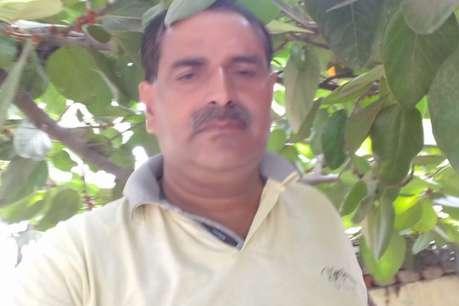 बागपत: राजनाथ सिंह की सुरक्षा में तैनात जवान की ट्रेन से कटकर मौत