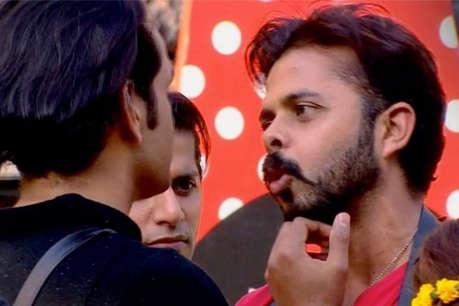 BIGG BOSS के घर में ये 'दोस्त' जानता है श्रीसंत के राज, अब क्या करेंगे 'श्री भइया'