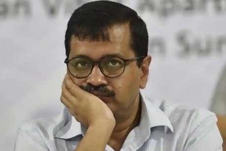 दिल्ली सरकार पर 25 करोड़ का जुर्माना, अधिकारियों की सैलरी से होगी वसूली