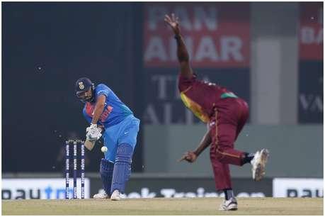 IND vs WI 3rd T20: वेस्टइंडीज का क्लीन स्वीप करने के इरादे से उतरेगी टीम इंडिया