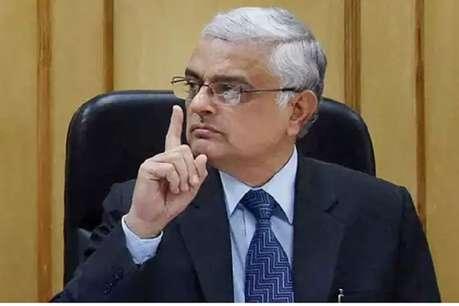 तेलंगाना विधानसभा चुनाव की अधिसूचना 12 नवंबर को होगा जारी: मुख्य निर्वाचन अधिकारी