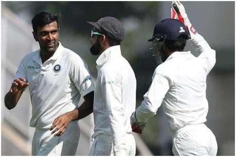 एडिलेड टेस्ट से पहले अश्विन ने दिया बयान, लॉयन जैसी गेंदबाजी करना बेवकूफी