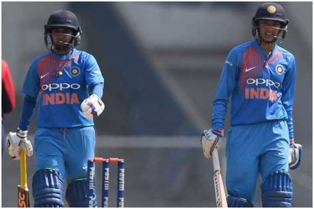 ICC Women's World T20: बहुत देख लिया विराट और रोहित का कमाल, अब देश की 3 बेटियां मचाएंगी बल्ले से धमाल!